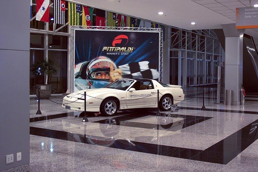Salão do Carro e Acessórios 2010
