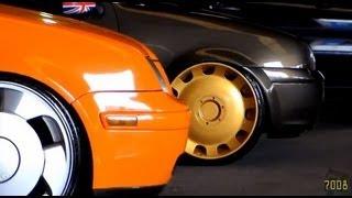 Vídeo Extremo Show Alphaville de 14 de abril de 2013 - Encontro de Carros e Som Automotivo