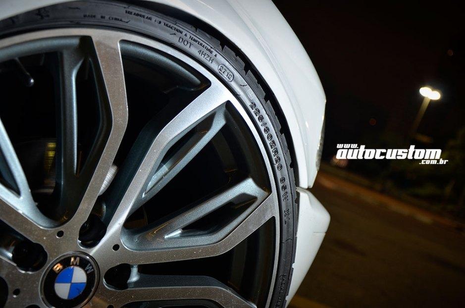 Pneu aro 20. Veja as dicas sobre pneus para carros customizados