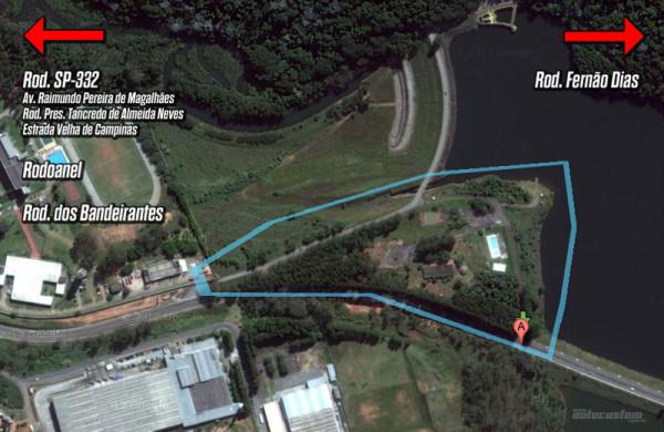 mapa-clube-sabesp-franco-da-rocha-mairipora-represa