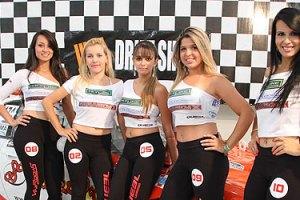 Garotas no Garagem X Motor Show