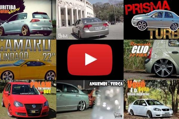 Vídeos de junho a setembro dos canais 7008films, Tudo Rebaixado e SNM