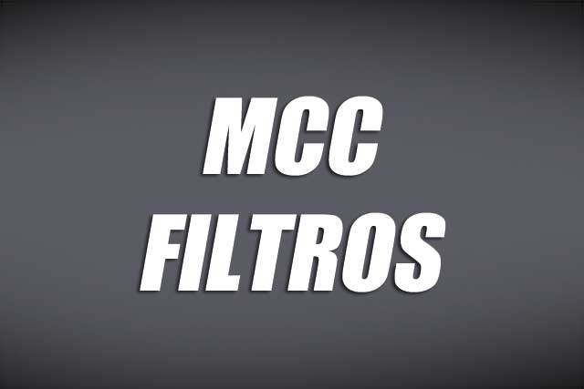 MCC Filtros