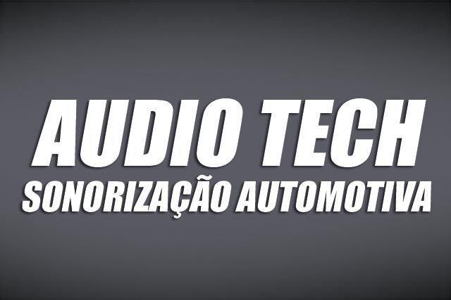 Audio Tech Sonorização Automotiva