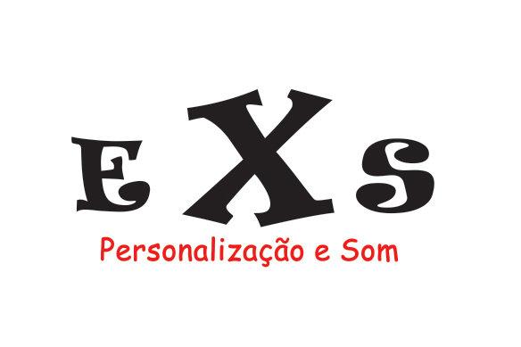 eXs Som e Personalização