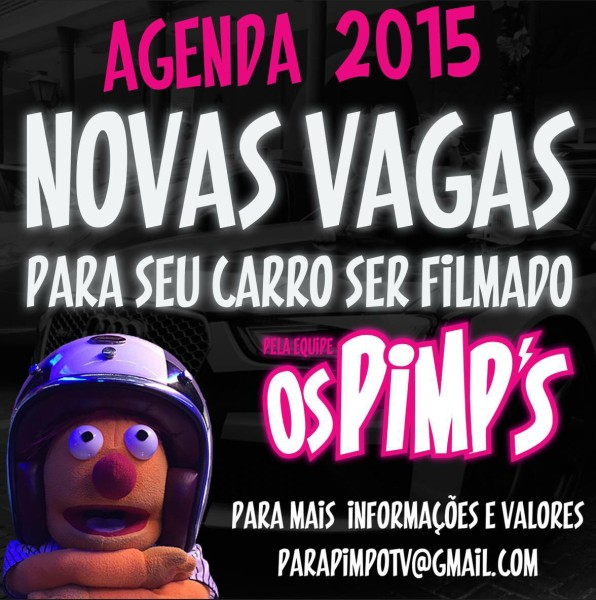 os-pimps-vagas-para-carros-2015