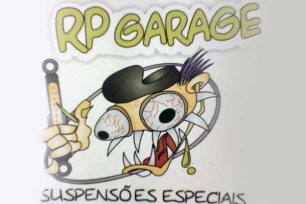 RP Garage
