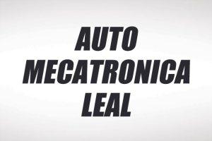 Auto Mecatrônica Leal