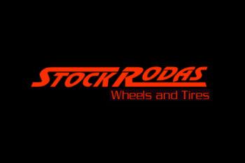 Stock Rodas