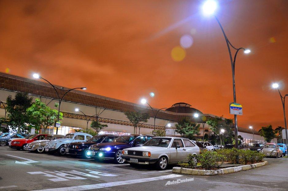 Fotos Encontro Global de Carros Antigos