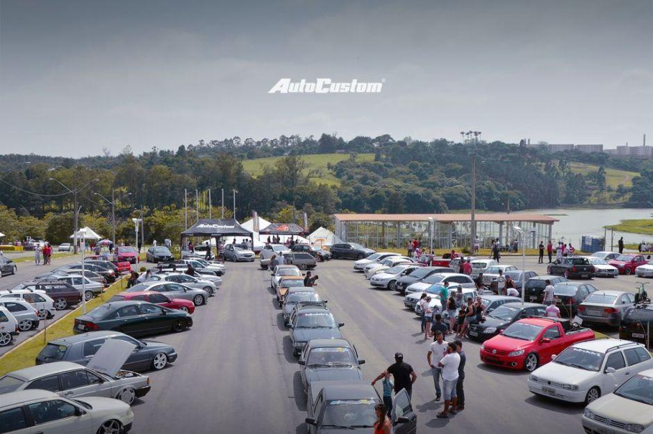 Fotos 1º Derrubados Show Car Sorocaba