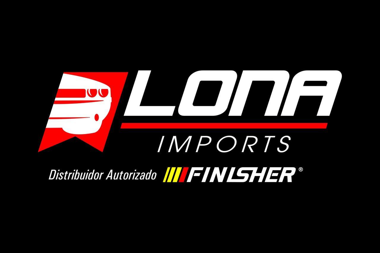 Lona Imports - Distribuidor Ceras Finisher