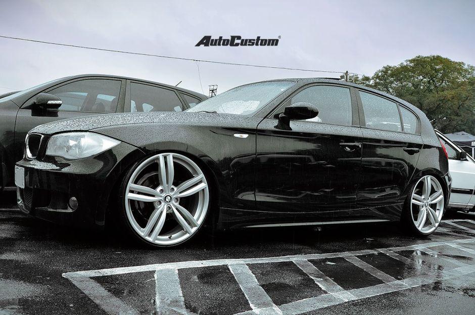 BMW 135i - Série 1