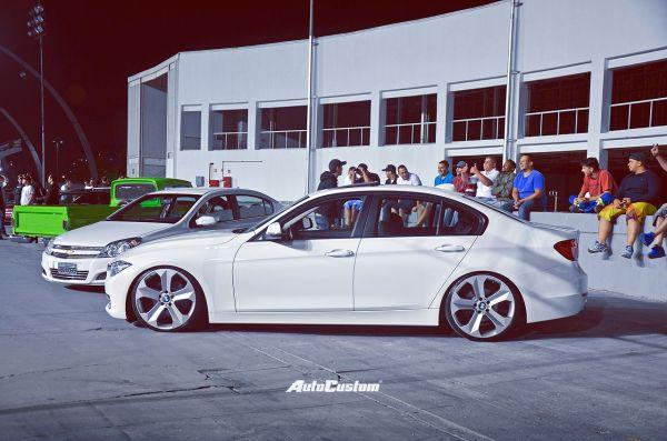 BMW 320i - Série 3