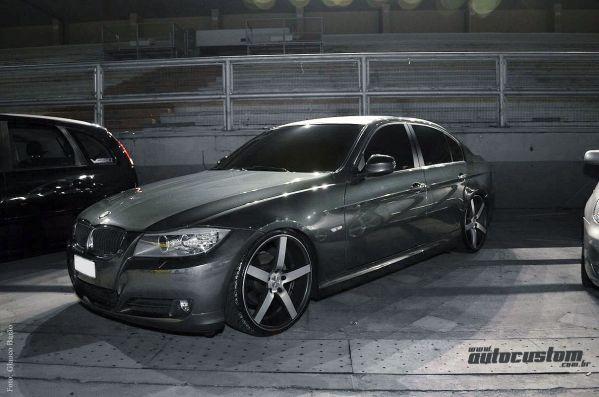BMW 325i - Série 3
