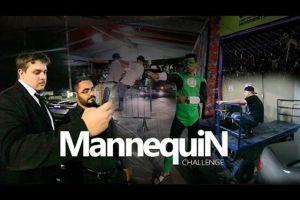 Mannequin Challenge - 272 Club