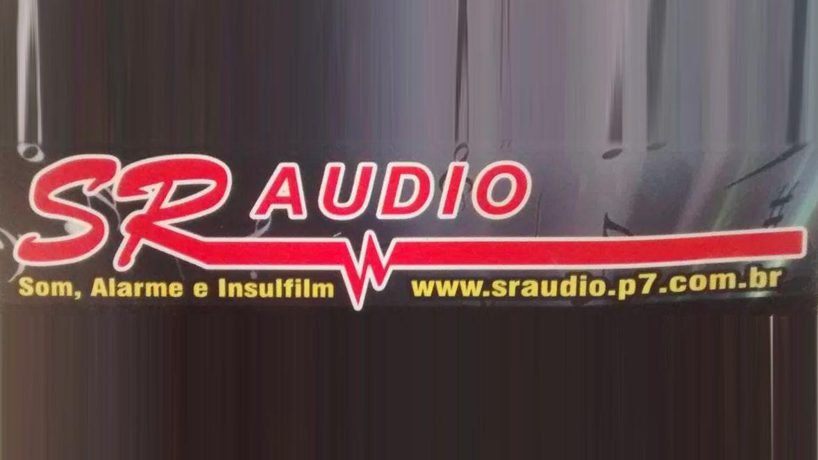 SR Áudio Som & Acessórios
