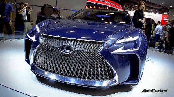 Vídeo Salão do Automóvel 2016 - Esportivos e Customizados