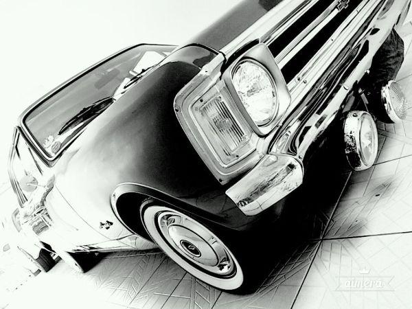 Berté Studio 83 - Hard Rock Cars