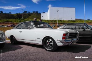 Chevrolet Opala de Luxo 4100