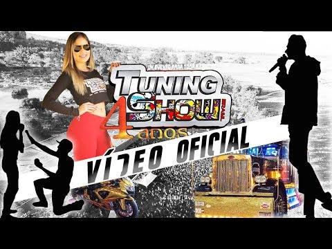Vídeo oficial Tuning Show Brasil - Agosto 2017