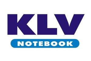 KLV Notebook
