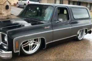 Chevrolet Sport Truck