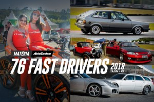 Fotos 76 Fast Drivers 2018
