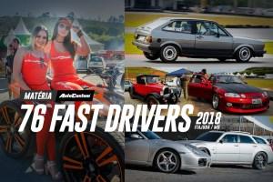 Fotos 76 Fast Drivers 2018