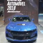 Live AutoCustom no Salão do Automóvel 2018