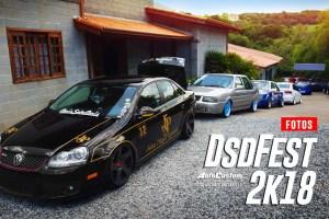 Fotos DsdFest 2k18 - Ibiúna SP