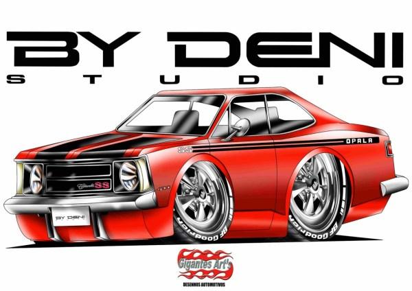 GM OPALA BY DENI