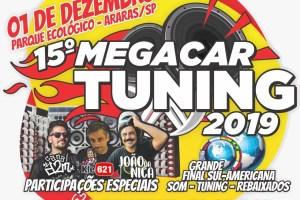 15º Mega Car Tuning