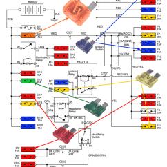 03 Lancer Radio Wiring Diagram Square D Hand Off Auto Sistema Eléctrico Automotriz