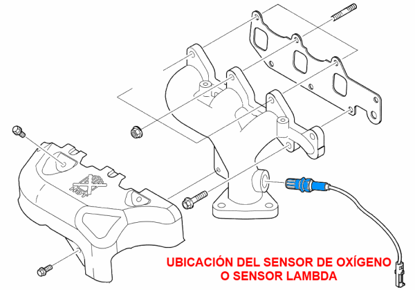 2013 Chevy Cruze Engine Diagram Sensor. Chevy. Auto Wiring