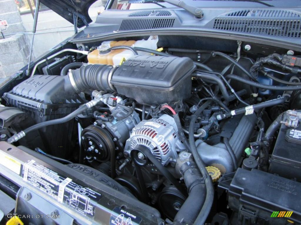 2006 Dakota Fuel Wiring Diagram Jeep Liberty Technical Specifications And Fuel Economy