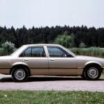 Opel Commodore Technical Specifications And Fuel Economy