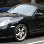 Porsche Boxster Technical Specifications And Fuel Economy