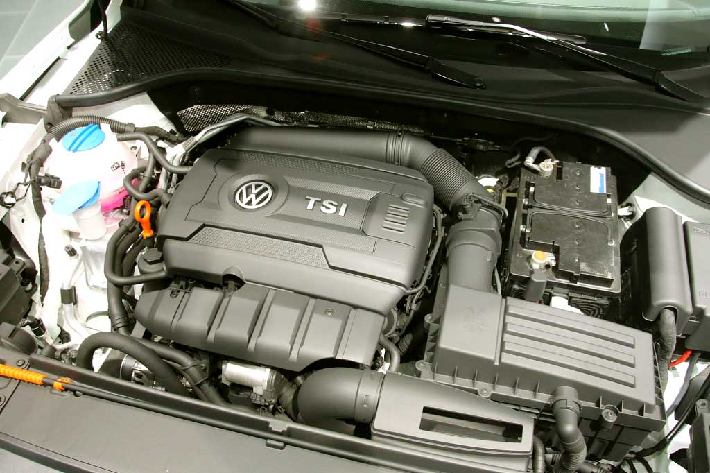 2013 Passat Engine Diagram Volkswagen Passat B7 3 6 V6 Fsi 300 Hp 4motion Dsg