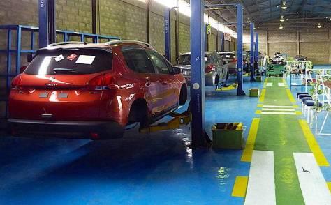 Peugeot comenzará a ensamblar dos modelos en Kenia