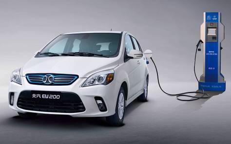 China aspira a vender 35 millones de coches al año en 2025
