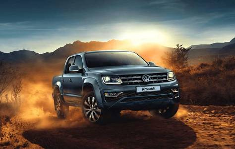 El Volkswagen Amarok 2017 aterriza en Perú