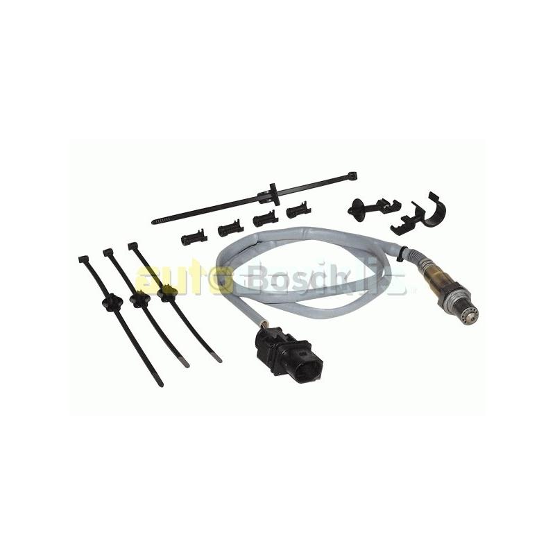 5-wire oxygen sensor 0 281 004 150 ( 0281004150 )