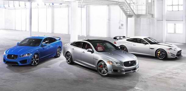 Jaguar Goodwood 2013