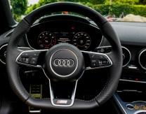 Audi TT Roadster-15