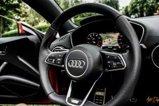 Audi TT Roadster-16