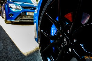Ford Focus RS-15