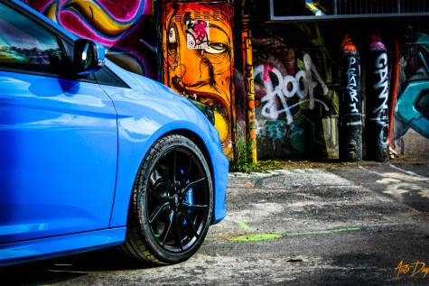 Ford Focus RS-29