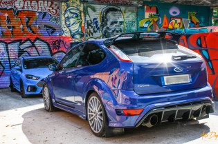 Ford Focus RS-4