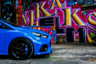Ford Focus RS-46